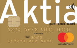 Aktia Gold Credit logo